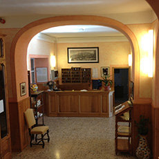 receptiongh